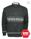 Norwool windbreaker 4011FCW-59
