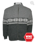 Norwool windbreaker 4205FCW-59