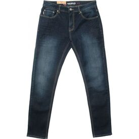 Coffe slim fit stretch jeans