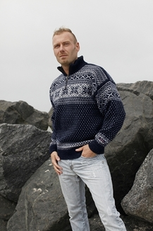 Norwool pullover 123f76
